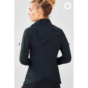 Kimmy Performance Jacket Size Medium